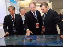 Красноярский край представляет на Сочинском форуме региональные инвестиционные проекты