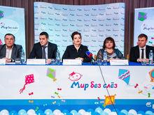 Банк ВТБ подарил ростовской Горбольнице №1 оборудование за 1,5 млн рублей