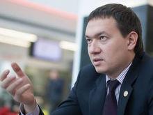 Тимур Нагуманов предложил юрлицам-клиентам ТФБ заявиться в реестр кредиторов
