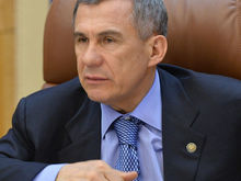 Минниханов созвал экстренное совещание в связи с разразившимся банковским кризисом