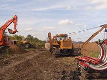 На модернизацию водоснабжения Ростовской области выделят 4 млрд. рублей