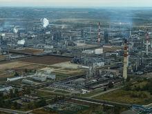 Украина ввела санкции против нижегородского предприятия нефтехимии