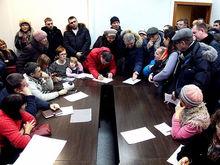 Власти отказываются выполнять требования клиентов «Татфондбанка» //ВИДЕО