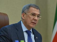 Минниханов: у предпринимателей нет шансов вернуть зависшие в ТФБ деньги