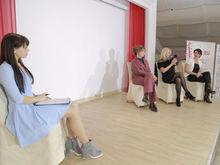 Новосибирские женщины в бизнесе: сложные решения – легкое отношение