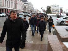 Обманутые вкладчики Татфондбанка проведут крупномасштабную акцию протеста в Казани