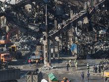 В Казани проходит первое открытое судебное заседание по делу о пожаре в ТК «Адмирал»