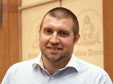 Дмитрий Потапенко: «Людей мотивируют 2 вещи: на 30% зарплата, на 70% страх ее потерять»