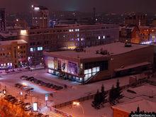СМИ: снос кинотеатра им. Маяковского обсуждается, но решение ещё не принято