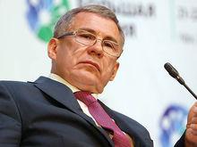 «Ростех» опроверг исключение Минниханова из совета директоров «Вертолётов России»