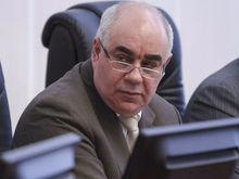 Задержание экс-министра здравоохранения Свердловской области не подтвердилось