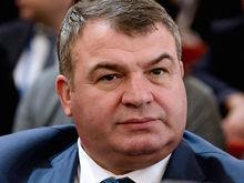 В совет директоров «КАМАЗа» может войти Анатолий Сердюков