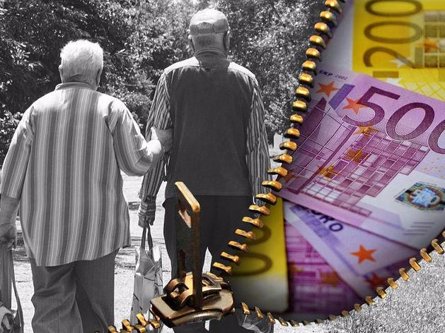 «Это надо просчитывать». Как россиян обяжут копить на пенсию через ставку НДФЛ