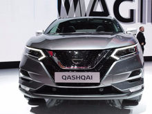 10 автомобилей Женевского автосалона, которые ждет Россия