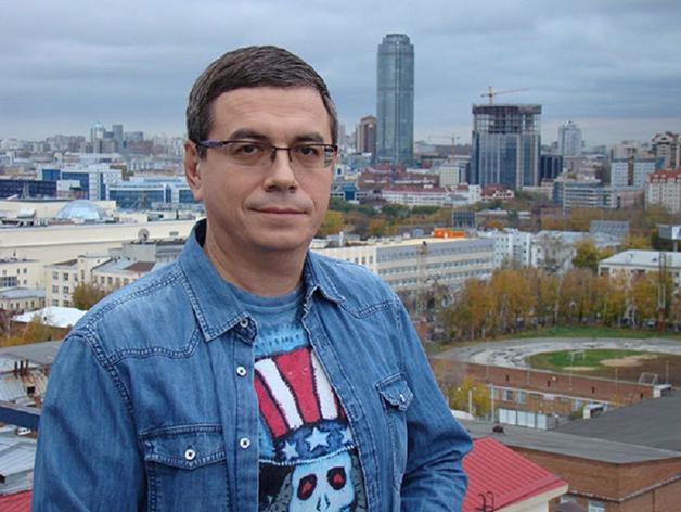Либерал-пропагандист: Евгений Енин возглавит отдел пропаганды свердловской «Единой России»