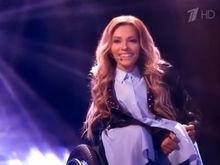 «Евровидение-2017»: Россия отправит певицу с инвалидностью