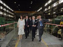 Руководство крупного завода в Екатеринбурге выводит активы накануне суда о банкротстве