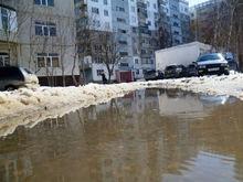 Экстренное предупреждение МУП «Водоканал»: в ближайшие недели Екатеринбург может затопить