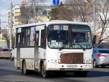Нижегородская мэрия планирует создать подразделение для контроля перевозчиков