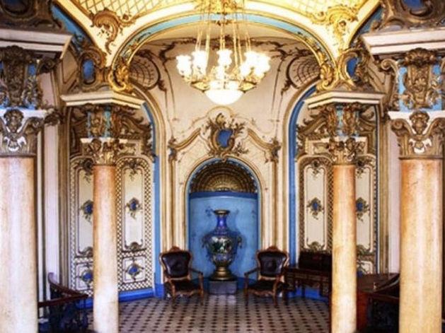 В городе появится дворец: легендарные «Сандуновские бани» открывают филиал в Екатеринбурге