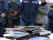 """На строительстве аэропорта """"Платов"""" задержано 40 нелегальных рабочих"""