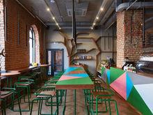 Красноярская сеть кофеен Green House откроет новые заведения