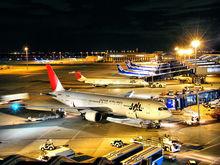 Составлен рейтинг лучших аэропортов мира