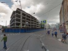Четыре гостиницы к ЧМ-2018 в Нижнем Новгороде находятся на этапе строительства