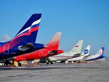 Ростовский аэропорт за два месяца увеличил пассажиропоток на 39,2%