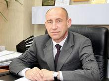 Руководить донским штабом по безопасности электроснабжения будет Владимир Крупин