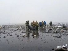 Ростовские юристы требуют увеличить размер компенсаций семьям погибших в авиакатастрофах