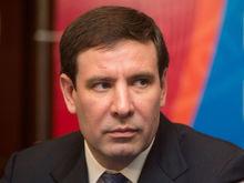 В Екатеринбурге первое «губернаторское» дело. Под следствием бизнесмен Михаил Юревич
