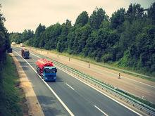 Система «Платон» может помочь в строительстве моста в Красноярском крае