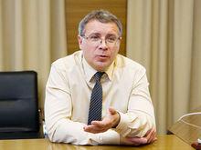 Владилен Фуфаров: СМАК нашел новую площадку за 1500 км от Екатеринбурга