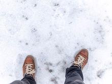 В Челябинской области похолодает до -28 градусов