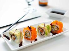 В Челябинске открылся японский бар-ресторан