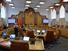 Уже летом Красноярск может остаться без мэра и депутатов