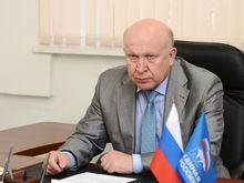 Три министра в правительстве Нижегородской области покинули свои посты
