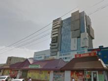 В Челябинске выставили на продажу 16-этажный офисный комплекс