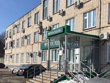 Сотрудники «Татфондбанка» задержаны по подозрению в краже денег из допофиса