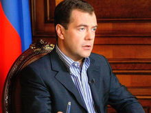 Бастрыкин и Чайка проверят «дворцы и дачи Медведева»
