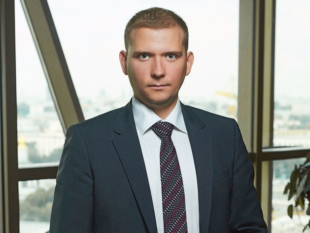 Константин Чирков