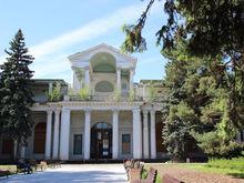 Тимченко выкупил культовый ресторан на ВДНХ