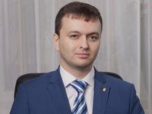 Председатель правления нижегородского банка стал замом