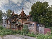 Определён подрядчик по реконструкции Дома купца Смирнова в Нижнем Новгороде