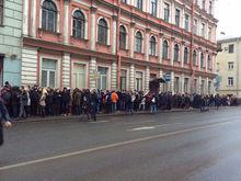 «Это был праздник непослушания», — мнения о митинге Навального 26 марта