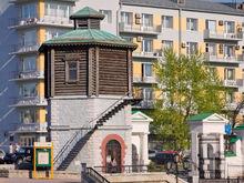 Екатеринбургский музей предложил уральским бизнесменам войти в историю города