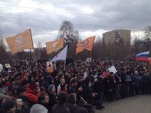 «Колокол не пробил, но звоночек прозвенел» — эксперты DK.RU о волне протестных митингов