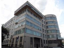 Покрасить, подлатать, заштукатурить: на капремонт Дома юстиции выделят 5 млн рублей