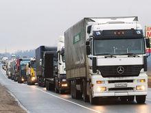 Протесты дальнобойщиков не оказали влияния на рынок грузоперевозок